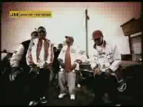 This was in my top five favorite songs when I was growing up, and I still know the moves and the words! Yung Joc -- It's Goin' Down