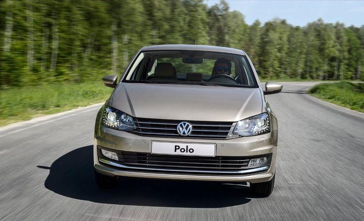 El #Volkswagen #Polo Sedan 2015 ya está a la venta en Argentina #VW #autos #coches