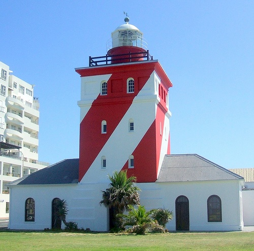 Green Point Lighthouse Cape