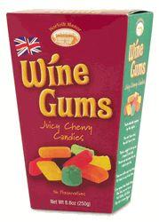 Norfolk Manor Wine Gums - 8 oz.