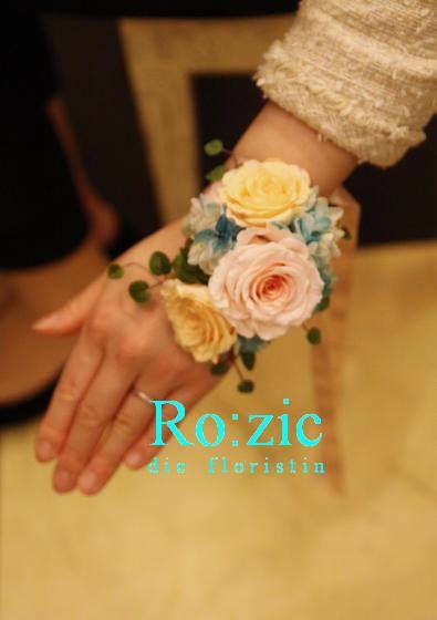 preserved flower http://rozicdiary.exblog.jp/24625785/
