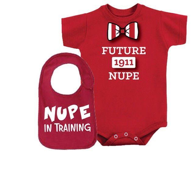 Image result for kappa alpha psi infant apparel