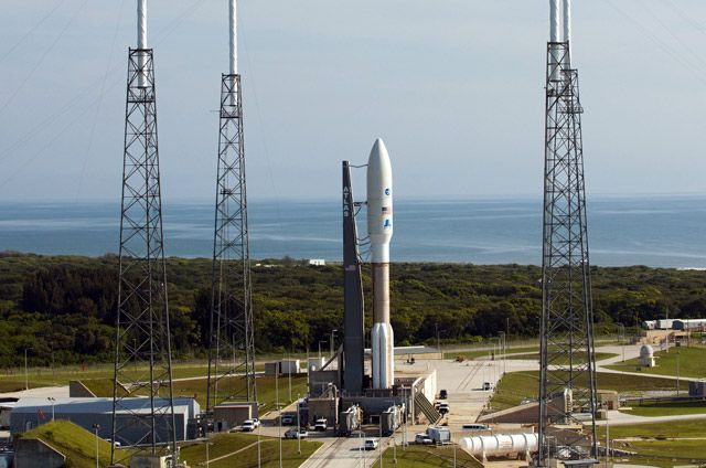 Why I Feel Bad for the United Launch Alliance (Sort Of)