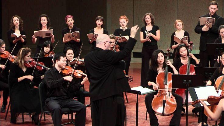 Vivaldi's Gloria