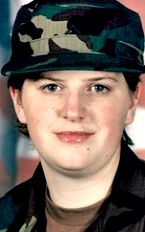 Army SPC Karen N. Clifton, 22, of Lehigh Acres, Florida. Died June 21, 2007, serving during Operation Iraqi Freedom. Assigned to 554th Military Police Company, 95th Military Police Battalion, Kaiserslautern, Germany. Died of injuries sustained when her vehicle was hit with an enemy rocket-propelled grenade in Baghdad, Iraq.