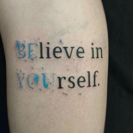 25  Melhores Ideias De Frases Para Tatuagem No Pinterest Tatuagens