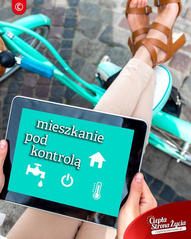 Wyobraźcie sobie, że w trakcie wakacyjnych wyjazdów przypomina Wam się nagle że zostawiliście np. włączone żelazko w domu. Czy nie byłoby idealnie, gdybyście ze swojego telefonu komórkowego mogli wyłączyć zasilanie w konkretnym gniazdku, zgasić światła, albo włączyć ogrzewanie w zimny dzień? Takie rozwiązanie testowane jest w jednym z niemieckich miasteczek - mieszkańcy miasta z tabletu mają podgląd wszystkich najważniejszych parametrów w swoim mieszkaniu