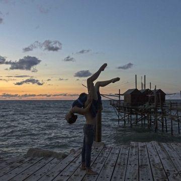 Termoli Dance Photo Project: La Danza tra le Vie di #Termoli. Fotogallery