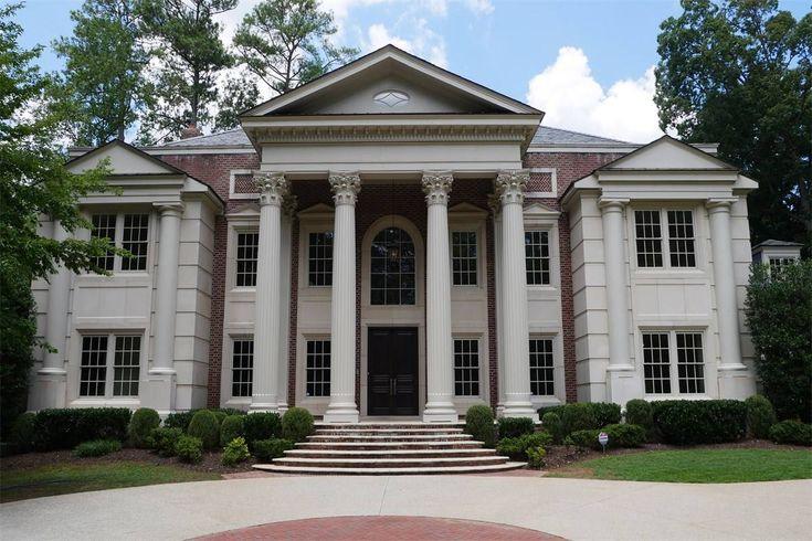 3750 Tuxedo Road NW Atlanta, Georgia, United States – Luxury Home For Sale