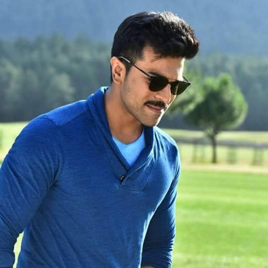 Mega Powerstar Ram Charan after the success of Dhruva has finally started his next movie in the direction of Sukumar. As it is a village backdrop love entertainer Sukumar and team has selected to s...