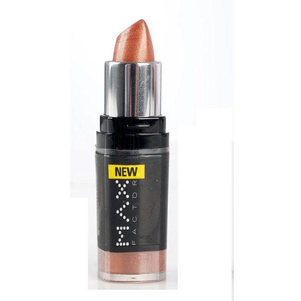 Max Factor # 76 Golddigger Vivid Impact Lipcolor (Pack of 4)