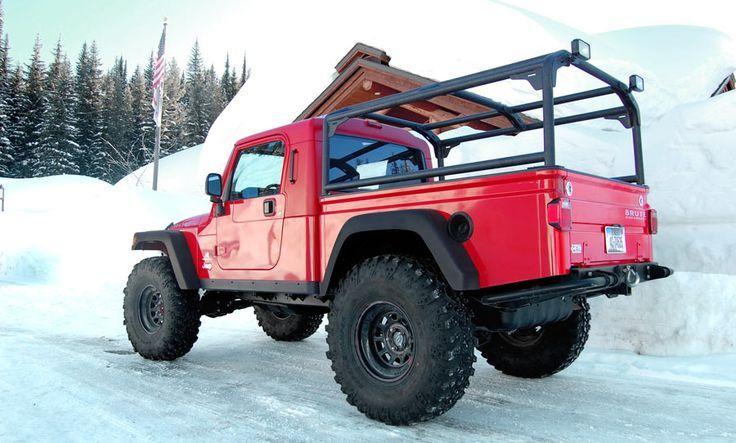 Jeep Brute Visit Aev Conversions Com Brute Pinterest