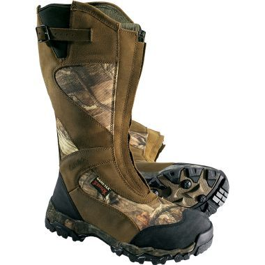 Cabelas Pinniacle Zippered Boots Are Amazing They Are