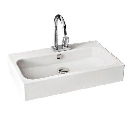 Wall Basins | Bathroom Products | Robertson Bathware