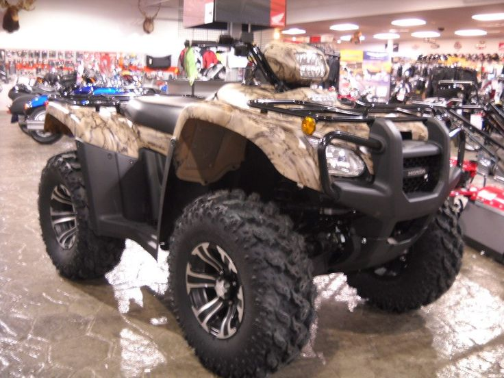 Honda Atv Motorcycle | honda atv motorcycles, honda powersports motorcycles