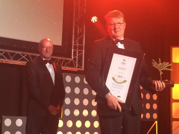 Blyde Canyon a Forever Resort Caravan and Camping National Winner 2015 #LilizelaAwards #ForeverResortSA #proud