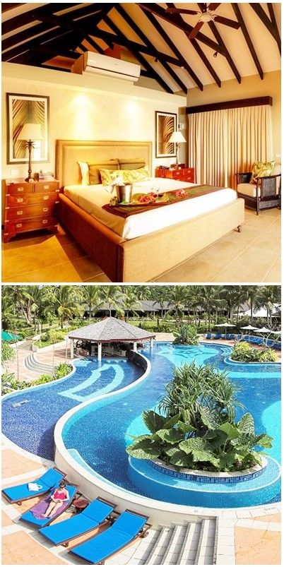 #Warwick_Le_Lagon_Resort & #Spa - #Port_Vila - #Vanuatu http://en.directrooms.com/hotels/info/5-78-512-8204/