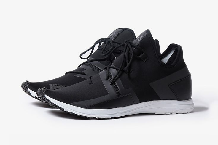 The adidas Y-3 Arc RC Core Black can now be found at select retailers for $320.