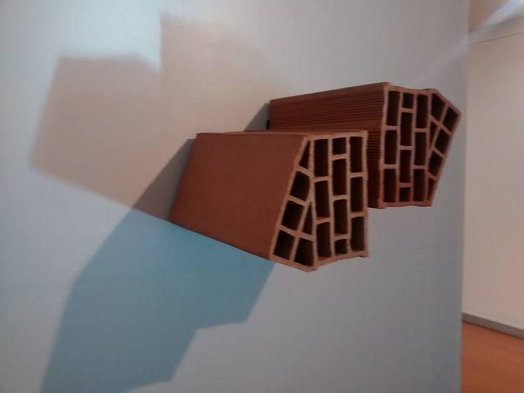 Exposición: Diseño Palabra Mayor. Ganadores del XVIII Lápiz de Acero. Lápiz de Acero Verde 2015: BT - Bloque Termodisipador.  https://www.facebook.com/sumart.dis