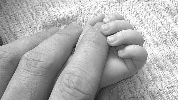 Baby, Édes, Boldog, Az Emberi, Papa