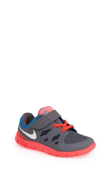 Nike 'Free Run 5.0' Athletic Shoe (Baby, Walker & Toddler) available