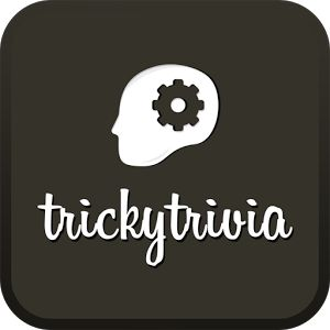TrickyTrivia - GK Quiz 2014 - Thousands of questions from various subjects to test and improve your general awareness and logic. Worth playing this game!