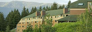 Skamania Lodge, Stevenson, South-central Washington (45 min - 1 hr from Portland airport)