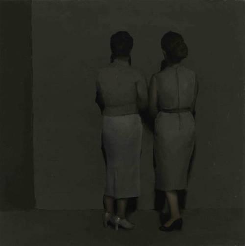 The Abstract Painting, Mircea Suciu