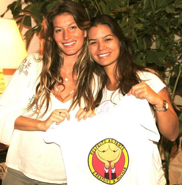 Obstetra catarinense participou do nascimento dos dois filhos de Gisele Bündchen (Foto: Mayra Calvette/Divulgação)