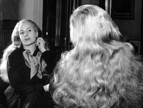 This year marks 60 years since the death of Eva Peron