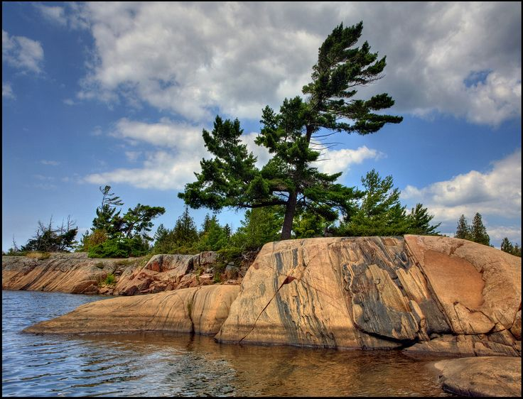Duquesne Island is an island in Ontario and is nearby to Thelma Point and Wasson Island. Duquesne Island, Ontario from Around Guides, your guide to the world.