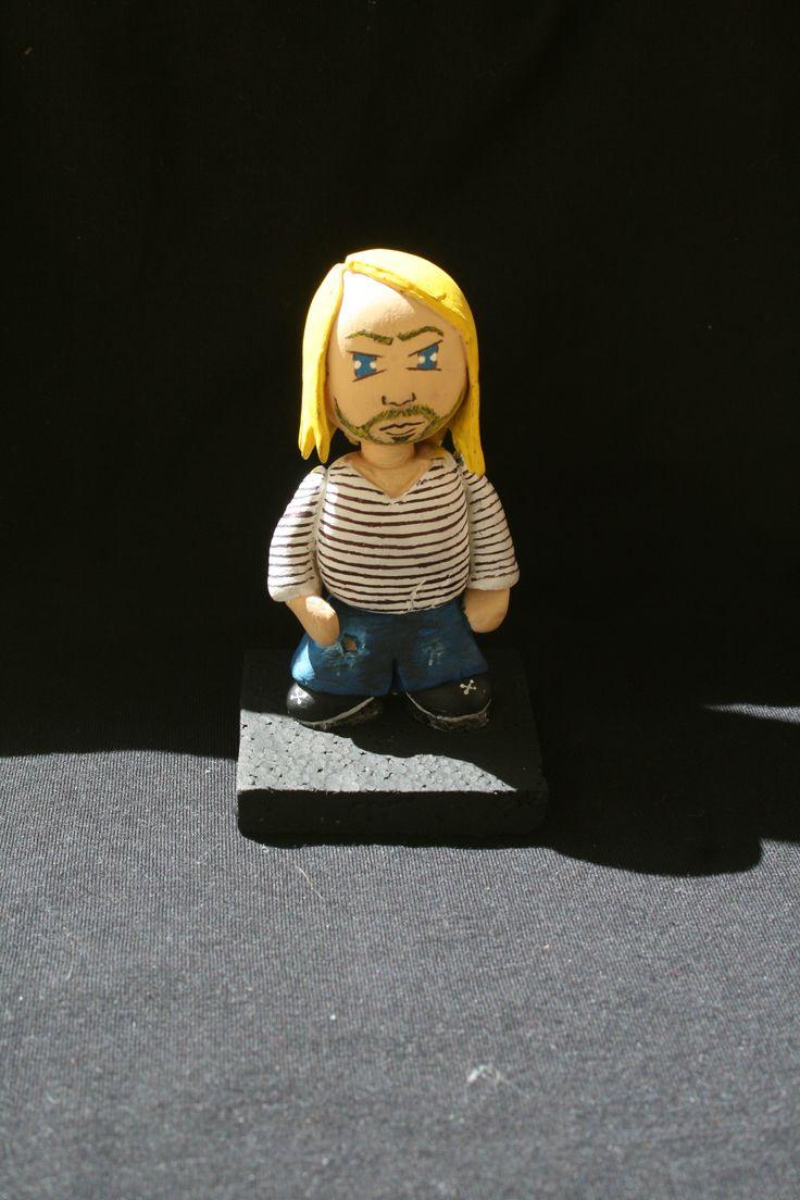 Kurt Cobain 22.000$