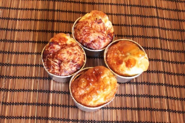 Kimshii - Cuisine coréenne: Cuisine de rue coréenne, le 계란 빵 (Le pain aux oeufs)