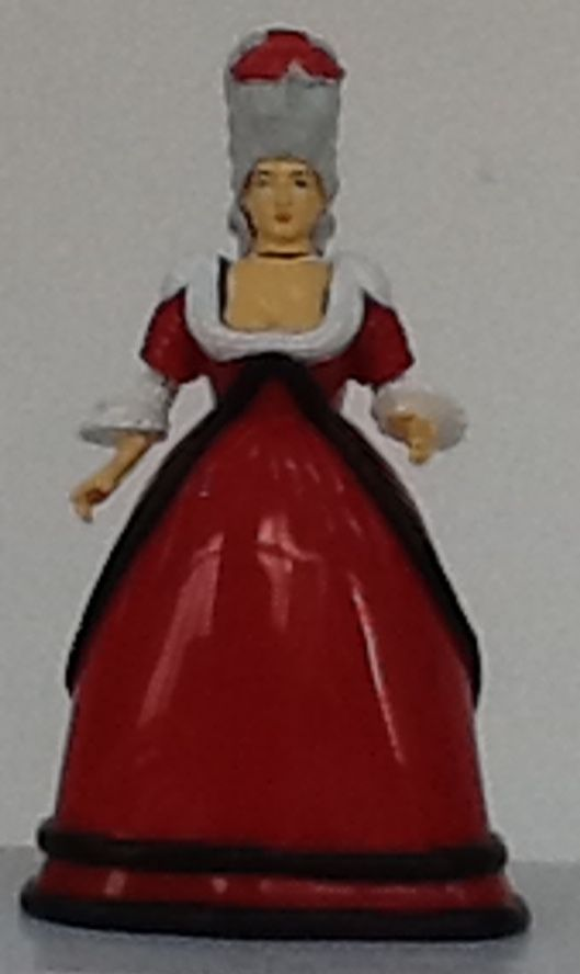 MARIE ANTOINETTE by Action Figure Doll