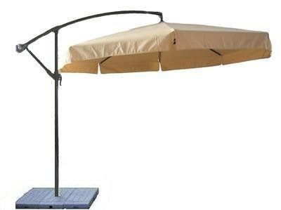 10 Foot Tan Cantilever Offset Umbrella with 2rd Generation Sand Base Patio Deck Styled Shopping,http://www.amazon.com/dp/B0036OH3DO/ref=cm_sw_r_pi_dp_.qWytb05RT7JKJ3Q