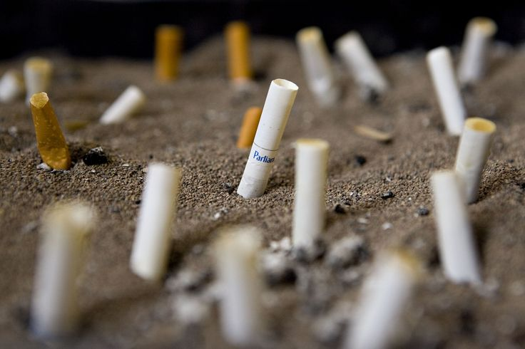 Fatal smoking risks may be higher than thought - Daniel Acker/Bloomberg