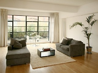 Luxury Loft Apartment In Central London Vacation Rental In Islington From