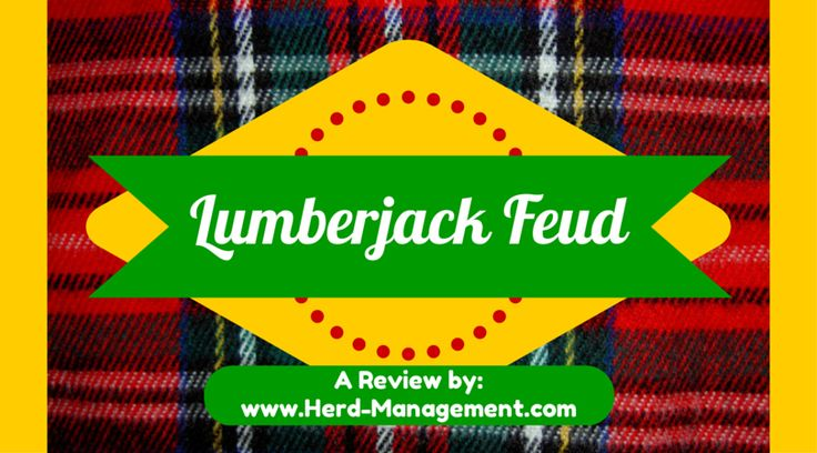 The Lumberjack Feud is a FANTASTIC place for #family to have a great time and dinner in #PigeonForge #Tennessee!