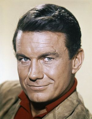 Cliff Robertson 1923 - 2011                                                                                                                                                      More