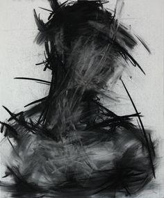 Kwangho Shin, Gestural form
