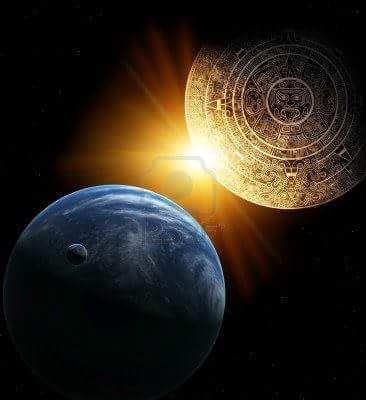 """¿Como veían al espacio-tiempo en época prehispánica? -  Un aspecto interesante, para acercarse un poco más a la visión filosófica que tenían del mundo los antiguos mexicanos, es sin lugar a dudas, la concepción del tiempo y del espacio.    En efecto, el tiempo es producto del movimiento. De hecho, a la medida del movimiento le hemos dado la categoría de """"tiempo"""". Pero es sólo una abstracción, el tiempo no existe, lo que existe es el movimiento. Por ello, del movimiento de la Tierra sobre su…"""