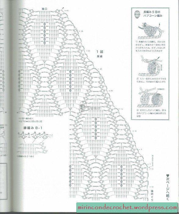 Salaş Örgü Kazak Modelleri 5