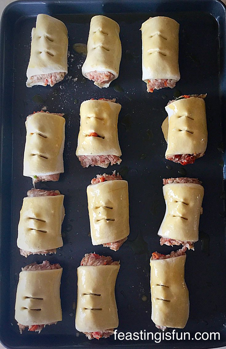 best sausage roll images on pinterest good ideas camping