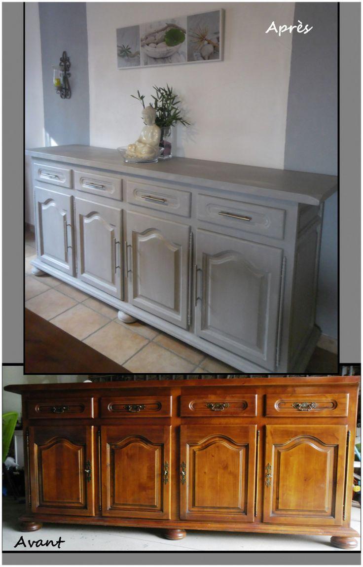 Incroyable 77 Relooker Old Furniture In Modern #furniture #modern #relooker GL-78