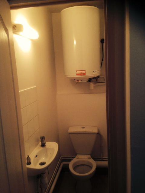 WC et ballon d'eau // TEXAS Bâtiment - texasbatiment@orange.fr - Tél 0622751527-0141810290