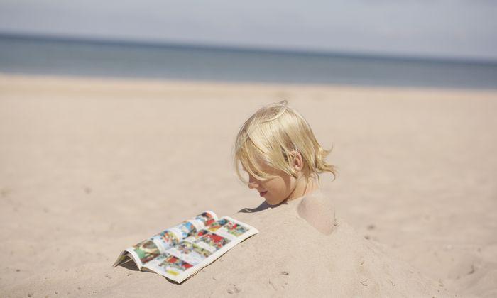 4x leuke vakantieboeken voor kinderen   Kek Mama