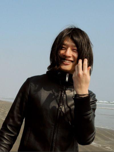 [Champagne]磯部寛之2012/3/9「MUSICA」4月号