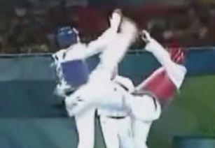 Le taekwondo est mon préféré sport!