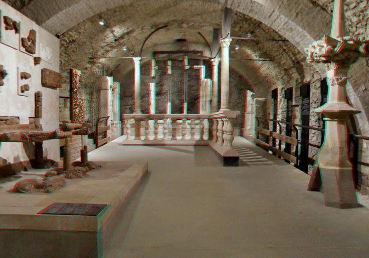 Visegrád - Királyi palota