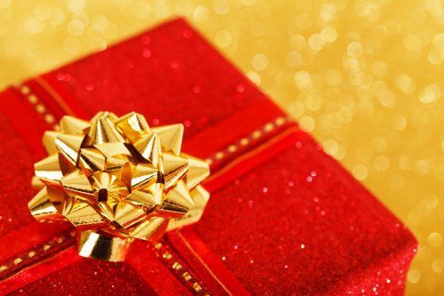 great christmas present image